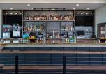 Hôtel Fort Wayne - Hampton Inn & Suites Fort Wayne Downtown-4