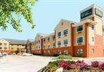 Hôtel Garland - Extended Stay America - Dallas - Greenville Avenue-1