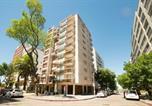 Hôtel Montevideo - 27 Suites-1