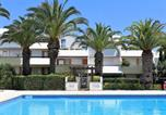 Location vacances Mauguio - Apartment Les Cyprianes.6-1