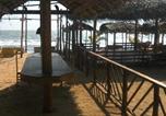 Hôtel Arugam - Beach Bay Arugambay-2