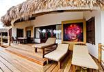 Location vacances  Belize - Villa Topaz-1