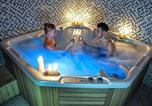 Location vacances  Slovaquie - Hotel Crocus-4