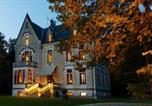 Hôtel Ménesplet - Château La Thuilière-1