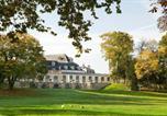 Hôtel 5 étoiles La Chapelle-en-Serval - Auberge du Jeu de Paume-3