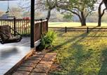 Location vacances Hazyview - Kruger Park Lodge - Am8 - 3 Bedroom Chalet-4