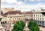 Hôtel Milan - Galleria Vik Milano-3