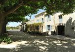 Hôtel Sarrians - Le Mas Terre des Anges-3