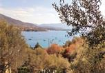 Location vacances Cargèse - Two-Bedroom Holiday Home in Sagone-4