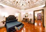 Hôtel Positano - Villa dei Fisici-2