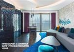 Hôtel Dubaï - W Dubai - The Palm-3