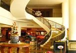 Hôtel Kulai - Good Hope Hotel-4