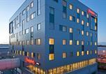 Hôtel East Grinstead - Hampton by Hilton London Gatwick Airport-1