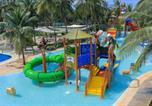 Hôtel Mombasa - Prideinn Paradise Beach Resort and Spa, Mombasa-3