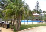 Hôtel Port Macquarie - Koala Tree Motel-1