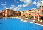 Hôtel Palos de la Frontera - Barceló Punta Umbría Beach Resort-1