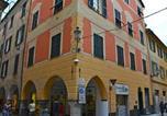 Location vacances Chiavari - Antico Palazzo Carruggio Dallorso-1