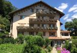 Hôtel Abbadia San Salvatore - Hotel Parco Erosa-2