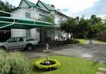 Location vacances Nelspruit - Casa Marcello-1
