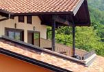 Location vacances Oggebbio - Modern Apartment with Pool in Oggebbio Italy-3