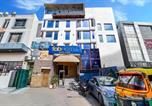 Hôtel New Delhi - Fabhotel White Klove Paharganj-1