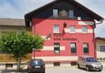 Hôtel Slovénie - Sobe Marinšek-2