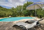 Location vacances Belgodère - Stunning home in Ville di Paraso w/ Outdoor swimming pool and Outdoor swimming pool-2