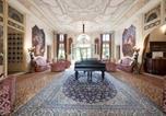 Hôtel Mogliano Veneto - Hotel Villa Condulmer-1