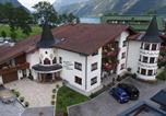 Location vacances Achenkirch - Appartementhaus Alpenrose-1