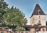Location vacances Casteljaloux - Holiday home Le Ledat Qr-1666-2