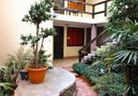 Location vacances San José - Hotel The Palm House Inn-4
