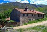 Hôtel Candeleda - Casa Cerro de la Fuente-4