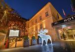 Hôtel Bratislava - Loft Hotel Bratislava-2