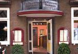 Hôtel Bad Oldesloe - Central Gasthof-2