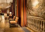 Hôtel Dresde - Hotel Elbflorenz Dresden-4