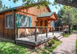 Location vacances Golden - Colorado Bear Creek Cabins-3