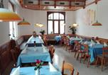 Location vacances Hilders - Pension Restaurant Pane e Olio-2