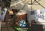 Hôtel Castellammare di Stabia - Virgilio's Garden-1