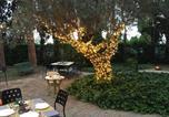 Hôtel Roseto degli Abruzzi - Villa Rosella Resort-4