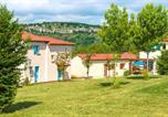 Villages vacances Espalion - Lagrange Vacances Le Domaine des Cazelles-3