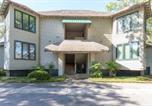 Location vacances Kiawah Island - 4682 Tennis Club Villa-3