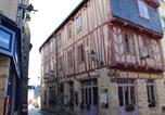 Location vacances Vannes - 31 Rue Saint-Guenhaël-3