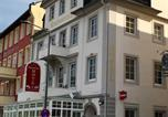 Hôtel Sankt Goar - Rheinhotel St. Goar-1