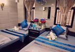 Location vacances Hong Kong Island - Day and Night Hotel-2