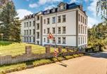 Location vacances Pockau - Pretty apartment with large communal terrace near Borstendorf-1