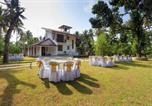 Hôtel Negombo - &quote;Araliya Cottage&quote;-1