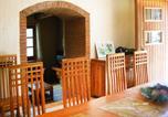 Location vacances Hostalric - Mas Caputxa-1