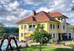 Location vacances Feldkirchen in Kärnten - Ferienwohnungen Straßonig-1