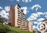 Location vacances Morzine - Residence Le Cedrat - Maeva Particuliers