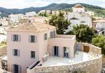 Location vacances Spetses - Maison Suisse with sea view in Spetses town-4